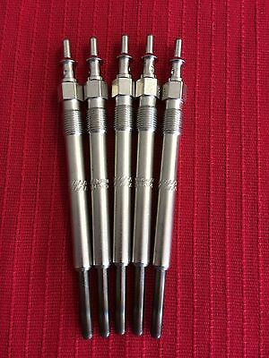 SPRINTER 2.7L DIESEL T1N 2002-2007 GLOW PLUG (set of 5) SPRINTER GLOW PLUG NEW