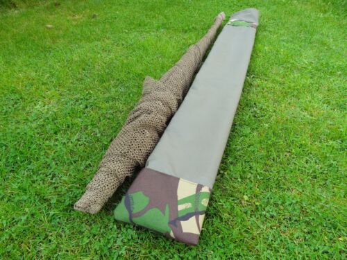 Peak angling products stink bag carp fishing fits landing nets up to 52/' camo