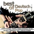 Best Of Deutsch Pop von Various Artists (2015)