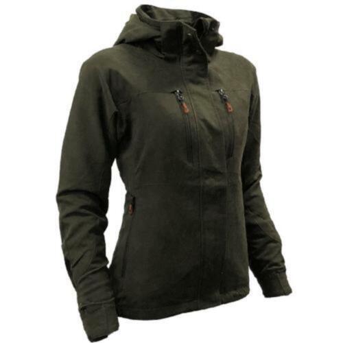 Women/'s//Ladies Jackets /& Waistcoats 63862 Game Ladies Elise Jacket  Coats