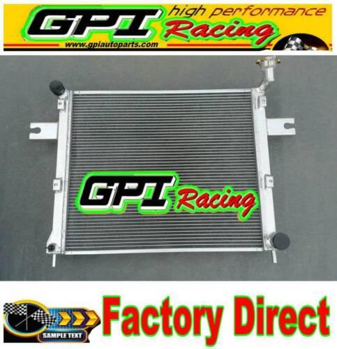 GPI Jeep Commander 06-10 Grand Cherokee 05-10 3.0 3.7 V6 4.7 6.1 V8 RADIATOR