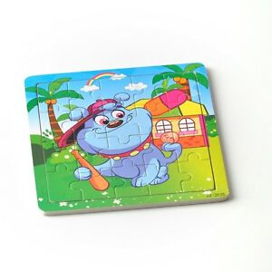 20pcs-Colorful-Dog-Puzzle-Jigsaw-Toddler-Kids-Early-Learning-Toys-Educational