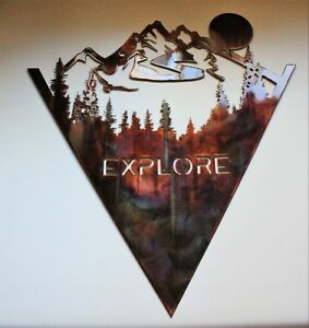 EXPLORE-The-Mountains-are-Yours-to-Explore-Metal-Wall-Art-21-034-x-19-1-4-034