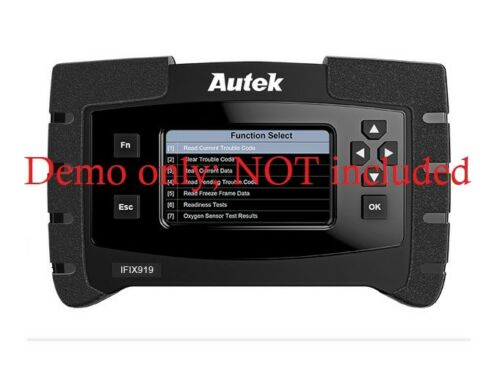 NEW OBD2 OBDII Data Cable for Autek IFIX 919  IFIX 969 Scanner Code Reader Tool