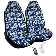 Hawaiian Blue Car Seat Cover Covers 1995 to 2008 Honda