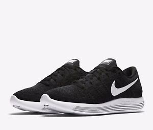 more photos e6733 64be0 Image is loading NIKE-LUNAREPIC-LOW-FLYKNIT-MEN-039-S-SHOE-