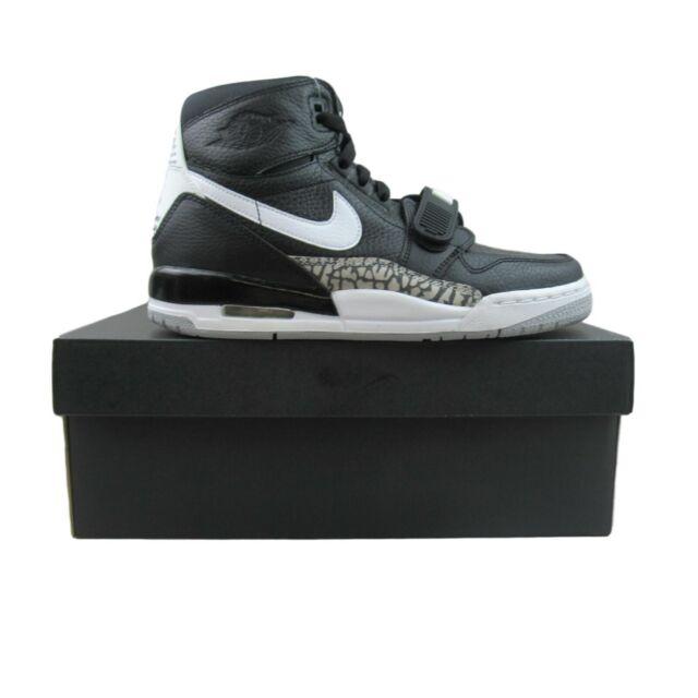 Nike Air Jordan Legacy 312 GS Black