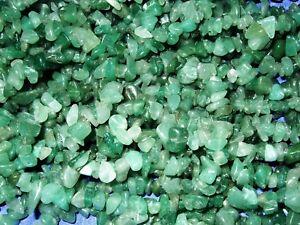 Pietre Dure Forate - Chips - 100 Pz - Avventurina Bcien8v4-08012737-149098577