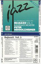 "Peter Herbolzheimer ""bujazzo vol.3"" - 2 CD live-tour Baltic States & Russia' 93"