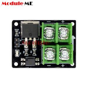 DC-3V-5V-Low-Control-High-Voltage-12V24V36V-E-switch-Mosfet-Module-For-Arduino