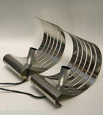 Lampada collection on ebay!