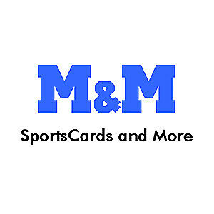 M&M SportsCards and More
