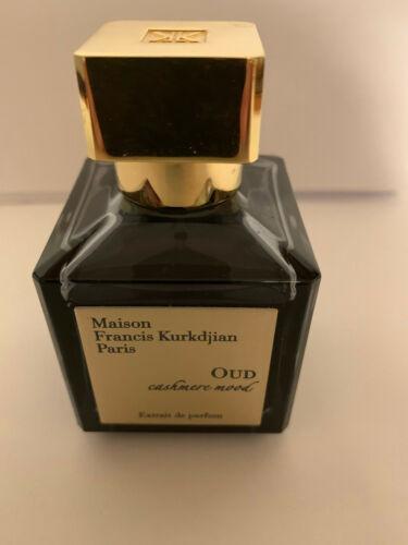 Maison Francis Kurkdjian Oud Cashmere Mood EXTRAIT de PARFUM 70 ml Top  ULpml jKzxb