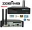ZGEMMA-H9-2H-4K-FULL-HD-QUAD-CORE-WiFi-DUAL-BAND miniatura 1