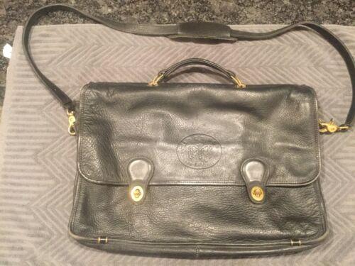 Mitchell Briefcase Mitchell Luxury In Leather Mess