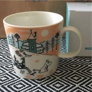 Moomin-Moominvalley-mugcup-Arabia-mug-Valley-Park-mag-Limited-2019-NEW