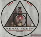 Worshiping At The Altar Of Artifice (Ltd.2CD) von Venal Flesh (2016)