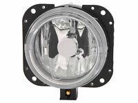 Depo 2004-2005 Mercury Monterey Replacement Fog Light Lamp Unit Driver = Left