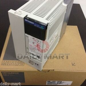 mitsubishi mr j2s 350a mrj2s350a ac servo amplifier original new in rh ebay com