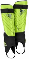Adidas Predator 2014 - 2015 Club Edition Strap Closure Shin Guard Green / Black