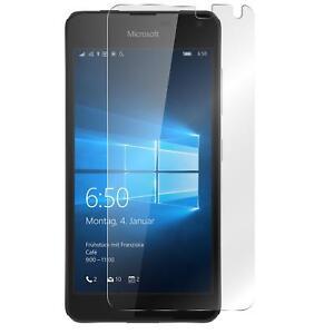 Microsoft-Lumia-650-Schutzglas-Glasfolie-Echt-Glas-Panzerfolie-Schutz-Folie-9H
