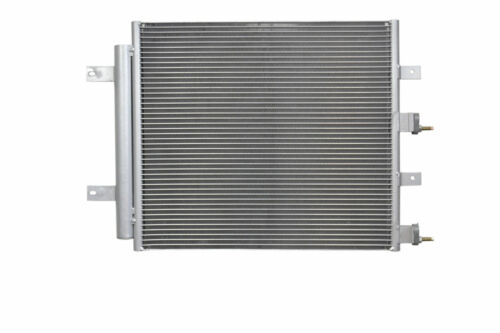 CONDENSER AIR CON RADIATOR JAGUAR XF XFR 3,0 4,2 5,0 PETROL 2008-2015  XR828762