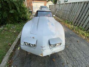 1979 Chevrolet Corvette 722