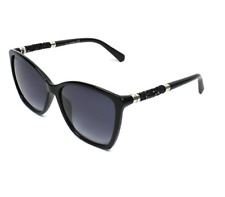 cfc71931c0c2 item 2 SWAROVSKI SK0148 01B Shiny Black SK0148 Square Sunglasses Lens  Category 3 -SWAROVSKI SK0148 01B Shiny Black SK0148 Square Sunglasses Lens  Category 3