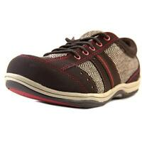 Womens Easy Street Sport Brown & Pink Emma Walking Shoes Size 6.5m 6.5 M