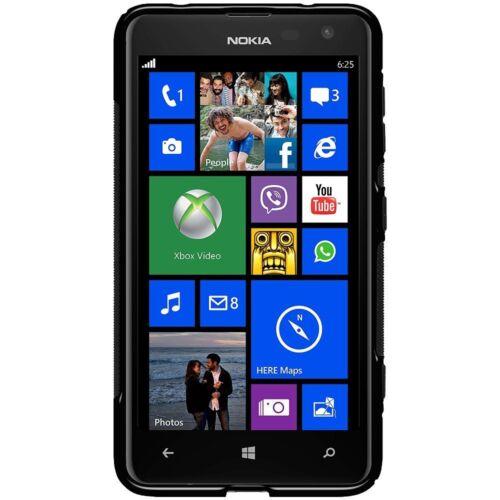 1 of 1 - Nokia Lumia 625  8GB - Mobile Phone **UNLOCKED** *6 MONTHS WARRANTY*