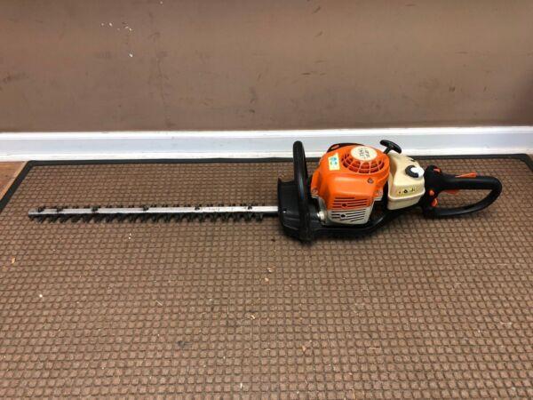 044d8ce9c95 Stihl HS81T Hedge Trimmer 30