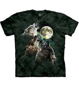 3-Wolf-Moon-T-Shirt-by-The-Mountain-Brand-New