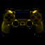 PS4-Scuf-Controller-Shark-Paddles-45-Designs-Auswahl-NEU-amp-vom-Haendler Indexbild 28