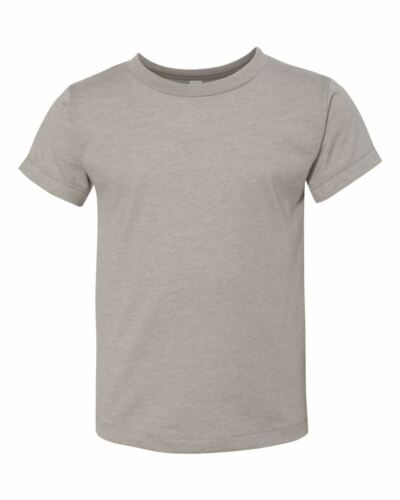 BELLA CANVAS Toddler Jersey Tee 3001T