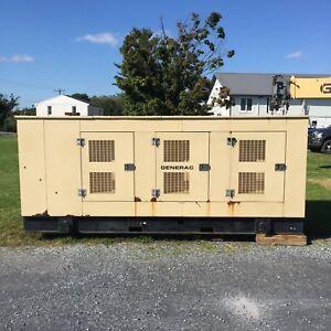 200kw Generac Generator 98a 07360 S Ebay
