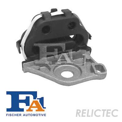 Fiat Stilo 1.2 1.4 1.6 middle exhaust hanger rubber bracket holder