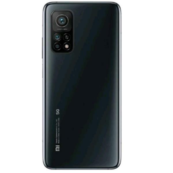 xiaomi: XIAOMI MI 10T PRO DISPLAY 6.67″ FULL HD  ROM 128 GB RAM 8 GB 5G DUAL SIM BLACK