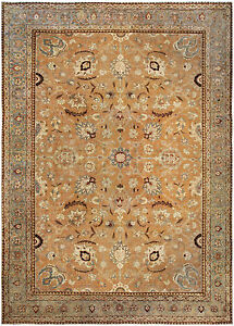 a920ff6bc9bae Image is loading Antique-Persian-Tabriz-Rug-BB4081
