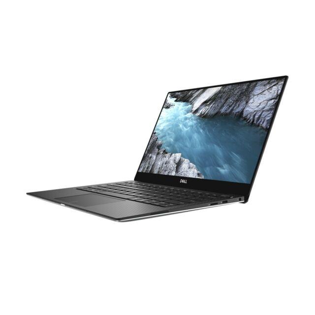 Dell XPS 13 9370 Laptop 13.3'' Touch Display Intel i7-8550U 512GB SSD 16GB RAM