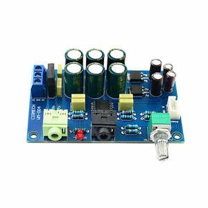 Tpa6120-Tablero-Del-Amplificador-De-Auriculares-Hifi-Tpa6120A2-Auriculares-S6G2