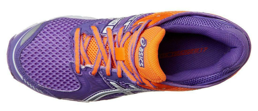 Womens ASICS GEL- DS TRAINER TRAINER TRAINER 17 Running Cushioning System Trainers T262N 36 55e40a