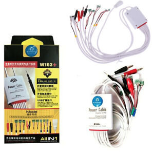 Multi-Function-DC-Current-Power-Supply-Test-Cable-for-iPhone-6-7-8-X-Repair-Tool