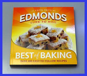 Edmonds-the-Best-of-Baking-by-Goodman-Fielder-Paperback