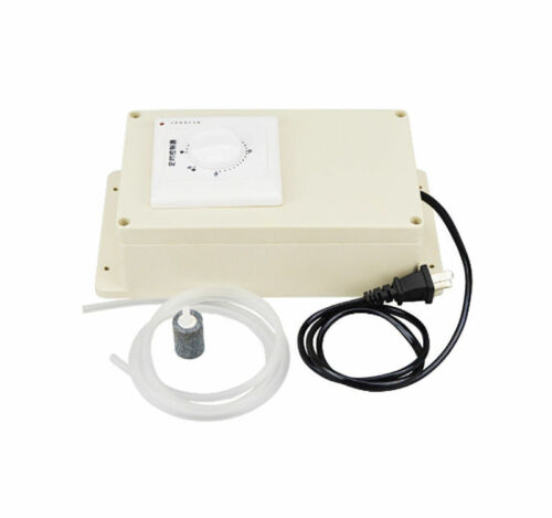 2g//h générateur d/'ozone grande pompe à débit d/'eau désinfection stérilisation machine 8 L
