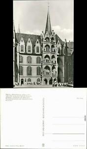 Ansichtskarte Meißen Schloss Albrechtsburg 1978