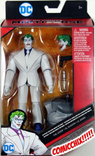 "DARK KNIGHT RETURNS ACTION FIGURE ~ DC Comics DC Multiverse ~ 6/"" THE JOKER"