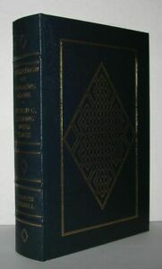 Francis-Russell-EASTON-PRESS-THE-SHADOW-OF-BLOOMING-GROVE-amp-WARREN-G-1st-ed