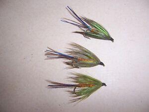 3 Mayfly Goslings
