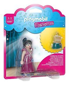 Playmobil-Fashion-Girls-6881-Moda-Fiesta-De-5-a-12-anos