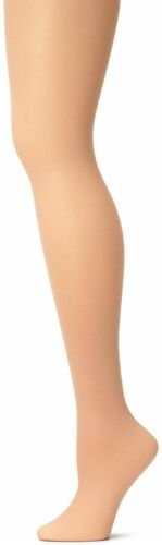 N14 Capezio Women/'s Hold /& Stretch Footed Tight